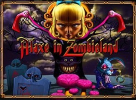 Alaxe-in-Zombieland