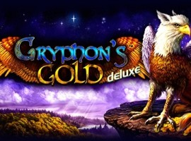 Gryphons-Gold