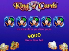 King-of-Cards
